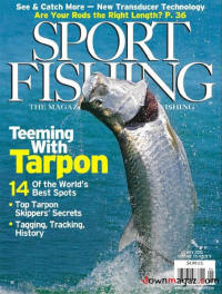 florida fishing charters, tarpon fishing charter