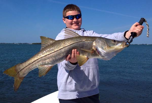 Snook fishing charters for Snook fishing florida