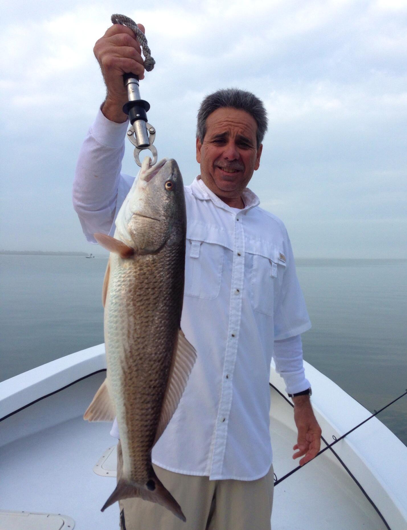 Boca grande area fishing report for Boca grande fishing