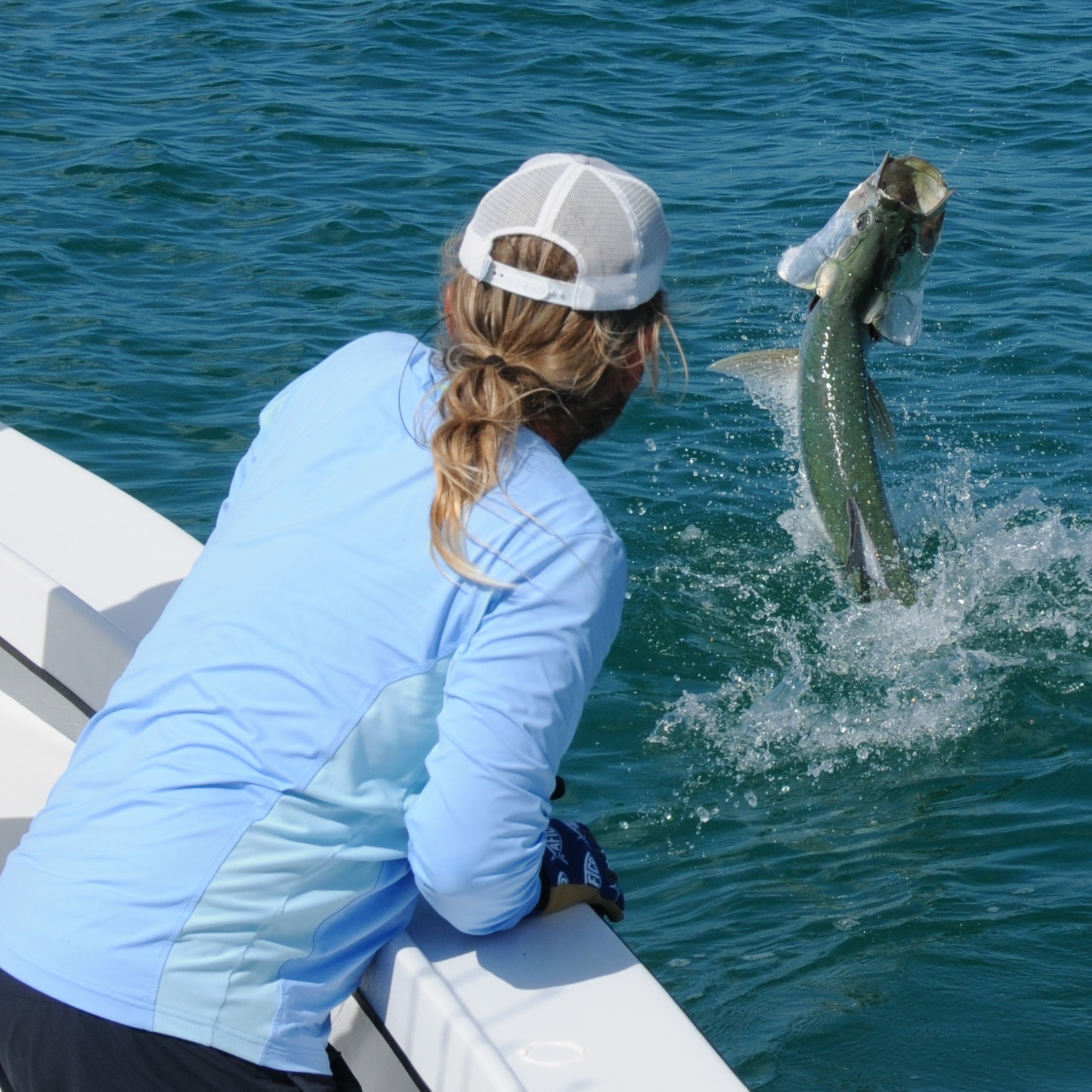 6 28report2 for Florida tarpon fishing