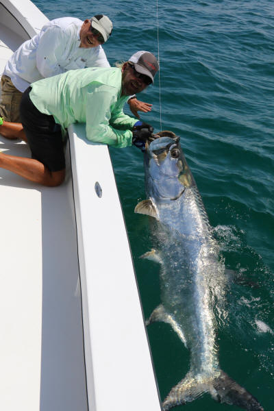 Boca grande florida fishing report 06 06 2016 for Florida tarpon fishing