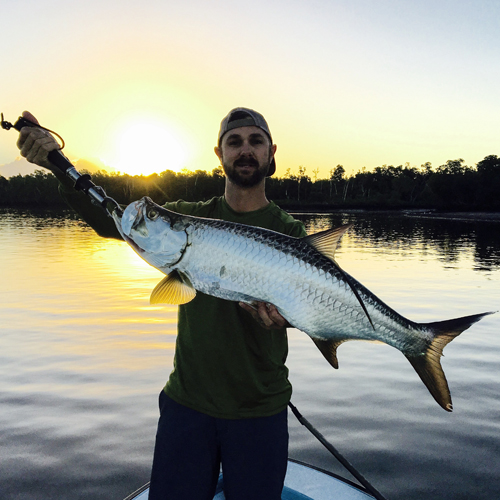 Fort myers fishing report december 19th 2016 for Ft myers fishing report