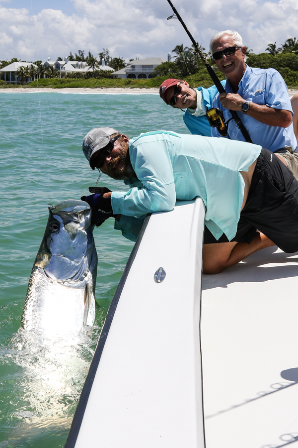 Florida tarpon fishing report june 27th 2017 for Florida tarpon fishing